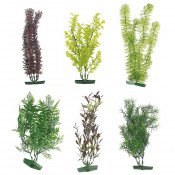Aquarium plant assortiment - s