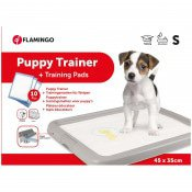 Puppy Trainer Fifi S + 10 Pads 34 x 45 cm