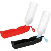 Hondenaccessoire draagbare Waterfles Gulliver