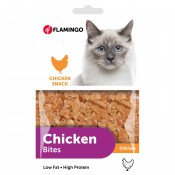 Flamingo Chick N Snack Cat 85 Gr.