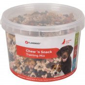 CHEW'N SNACK TRAINING MIX 1,8KG