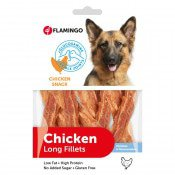 CHICK'N SNACK FLEXIBLE JOINTS 85G