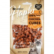 Kattensnack Chicken Cubes Soft 85 gr