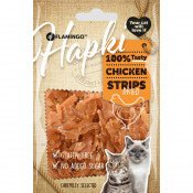 Kattensnack Chicken Strips 50 gram